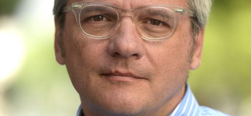 Meghalt Kakuk György újságíró