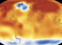 Több módszer is létezik a globális felmelegedés megállítására – íme az 5 legjobbnak tűnő