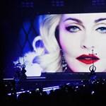 Madonna lesz az Eurovíziós Dalfesztivál sztárfellépője
