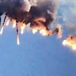 Keményen bevédték magukat az orosz harci gépek Szíria fölött