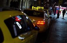 Novemberben dől el, hogy lesz-e 30 százalékos áremelés a budapesti taxisoknál