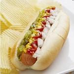 Egy hot dogot 12 ezer forintért?