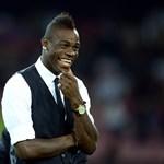 Leprimadonnázta Balotellit az olasz válogatott védője