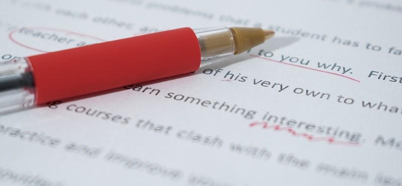 Ingyenes gyakorlási lehetőség: ilyen feladatokat kaphattok a nyelvvizsgán