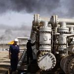 Irán az olajszállítások akadályozásával fenyeget