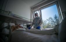 Újabb 8 halottja van a járványnak Magyarországon