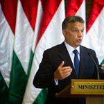 Orbán adóemeléseket jelentett be