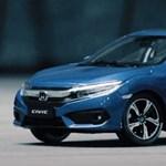 Elbúcsúzik benzines autóitól is a Honda Európában