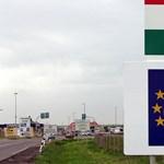 A NAV elkobozza a határátlépők pénzét, az EU bírósága kinyírhatja a magyar szabályt