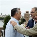 Mándoki László: Irigylik Magyarországot Orbán Viktor sikerei miatt