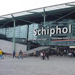 Kocka lesz az új Hilton az amszterdami repülőtéren