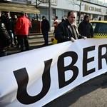 Szankciókkal fenyegeti az Ubert a minisztérium