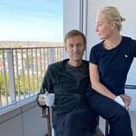 Navalnij biztosan visszatér Oroszországba