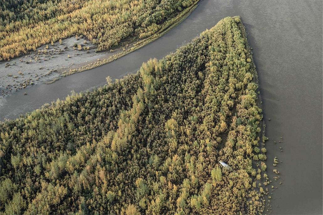 NE HASZNÁLD!! nagyításhoz kértük a fotóstól - e. lezuhant repőlő, happy end - happy end 12 1, Fairchild C-119, Jun 1981, Alaska
