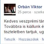 Rendkívüli ülést tart a Fidesz elnöksége Veszprém miatt