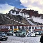Botrány: luxusszálloda épül a dalai láma városában