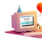 Van egy kis zavar a Google mai logója körül