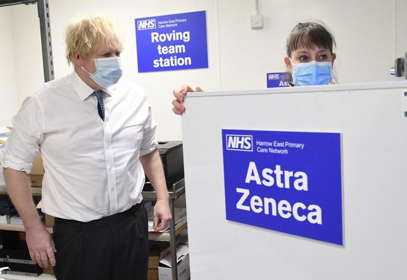 Az AstraZeneca-ügy: a pánik előszobája