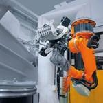 Terminátorok helyett kecsesen táncoló robotokat kér a Volkswagen