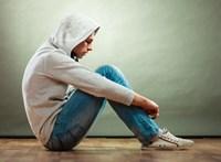 Sokat stresszel a gyerek? Figyeljen oda, mert akár depresszió is lehet belőle