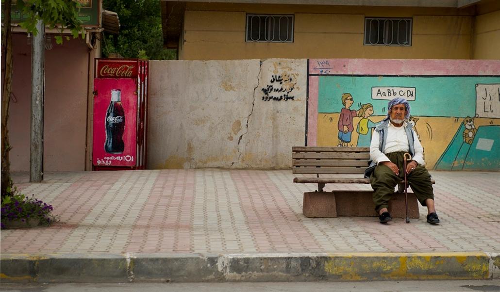 Irak, Kurdiszrán