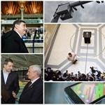 7 nap - 7 kérdés: Hallott már az Orbán-váltó népszavazásról?