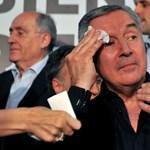Politikai hegyomlás Montenegróban: elbukott a Nyugat-barát államfő pártja