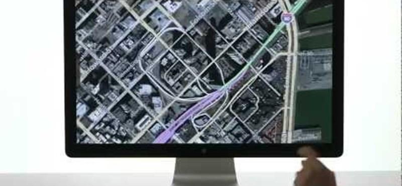 Látványos videó: ez lesz a számítógépes egér helyett?