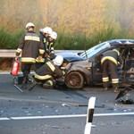 Lázár János autóbalesetet szenvedett