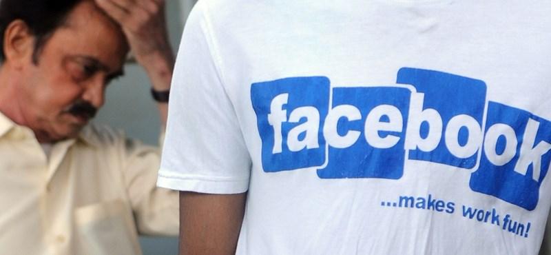 Nagyot bukhat, aki bízik a Facebookban