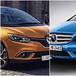 Mi lehet hamarosan közös egy Merciben, Renault-ban, Daciában? A motoruk