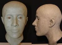 Koponyacsontból rekonstruálta egy ismeretlen elhunyt fiú arcát a rendőrség