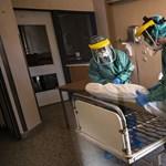 Már beszélni sem volt képes a koronavírussal fertőzött 24 éves magyar vízilabdázó