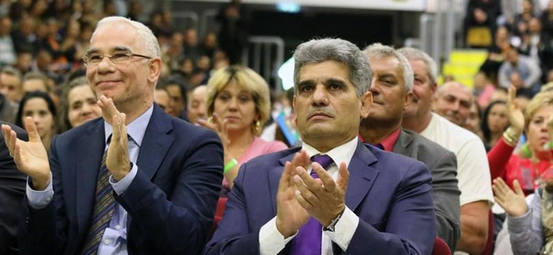 Hiába tapsolt el 1,6 milliárdot, kiáll Farkas Flórián és szervezete mellett Balog Zoltán