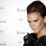 Victoria Beckham végre megmutathatja