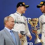 Csapatutasítás döntött a Forma-1 orosz futamán