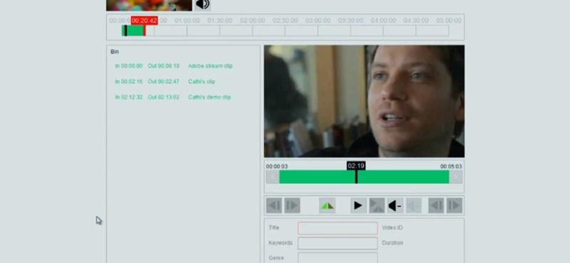 Itt az Adobe Primetime: legyen több, egyszerű online videónál! [videó]