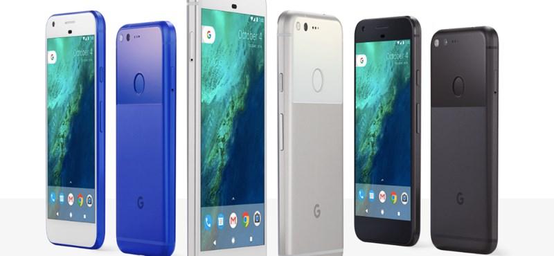 Így lehet milliókat keresni a Pixel telefonnal