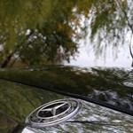 Új Mercedes S-osztály: nagyobb, könnyebb és akár tisztán elektromos