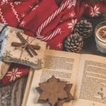 Karácsonyi könyvajánló: ingyen elérhető olvasmányok