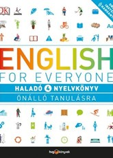 English for Everyone: Haladó 4. nyelvkönyv