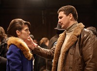 A magyar vámpírsztori és az Akik maradtak is versenyben van a Magyar Filmdíjért