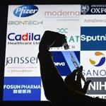 Hegyekben állnak a vakcinák a német raktárakban