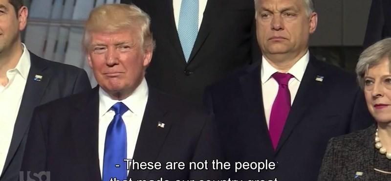 """""""A CEU a Trump-korszak legutóbbi áldozata"""""""