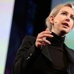 Csalás volt a világ legígéretesebb orvosi startupja