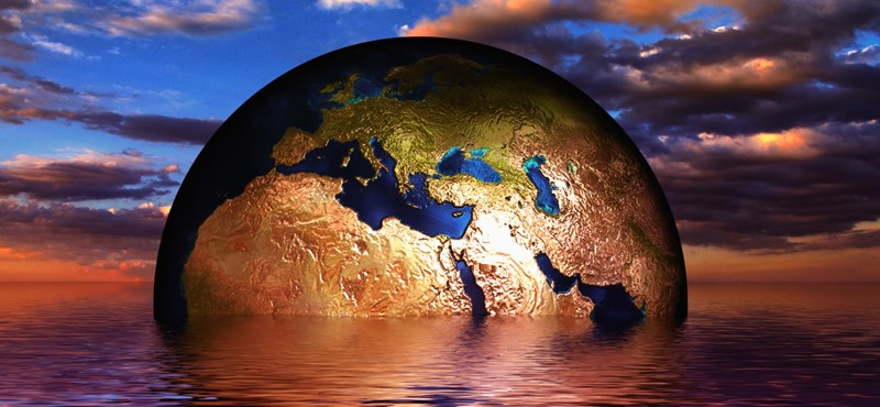 Van az a pénz: kiszámolták, mennyiből lehetne megmenteni a Földet a klímaváltozástól