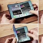 Elkezdődött a harc: korábban érkezhet a Samsung összehajtható telefonja