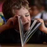 Minek is jár a gyerek iskolába? Ezt senki nem mondja el neki