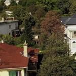Drónvideón lesheti meg a Rogán jobbkezéhez kötődő egymilliárdos villát