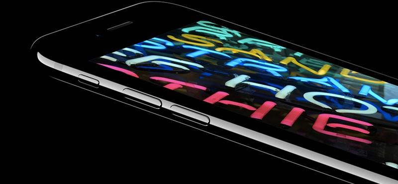 Ha kevés a hely az iPhone-ján, így sokat megspórolhat
